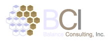 Balance Consulting inc.